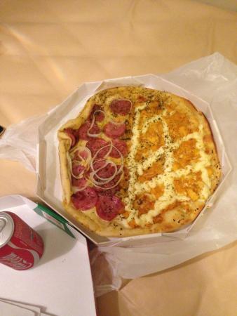 Atlantico Pizzaria E Restaurante