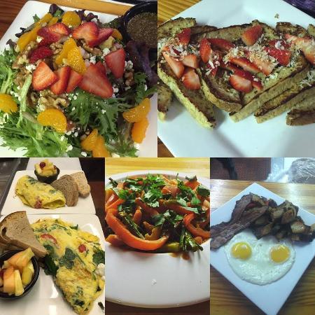 Veg Restaurant Sarasota Fl