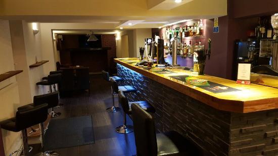 Stoked Gastro Pub