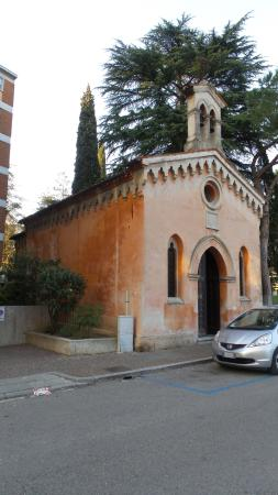 Chiesetta di Sant'Antonio