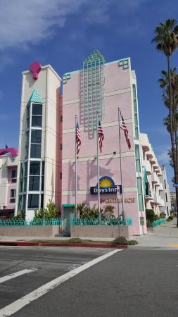 Days Inn Santa Monica Φωτογραφία