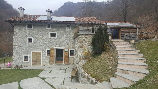 Pranzo di pasqua picture of la grignetta agriturismo for Pranzo di pasqua in agriturismo lombardia