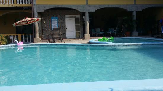 Hotel Antigua Comayagua: 20160320_090731_large.jpg