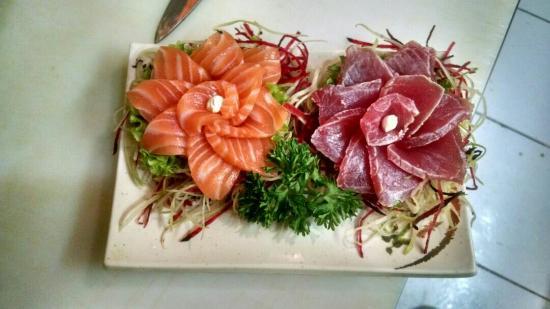 Yamaguchi Sushi