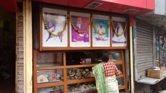 Sree Hari Mistanna Bhandar