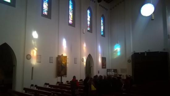 Chiesa Immacolata