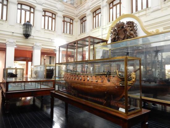 макет корабля - Picture of Naval Museum, Madrid - TripAdvisor