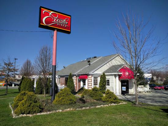 Restaurants Near Park Inn Toledo Ohio