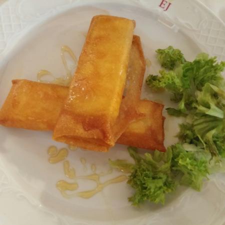 imagen Restaurante El Ranchito del 47 en Pedrezuela