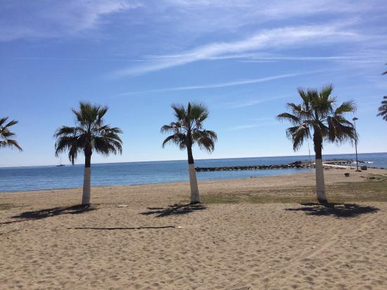 Puente Romano Marbella Beach Resort Spa