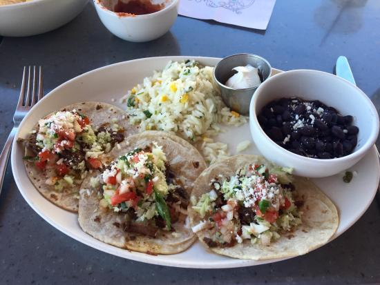 Blanco tucson menu prices restaurant reviews for Mt lemmon cabin rentals pet friendly