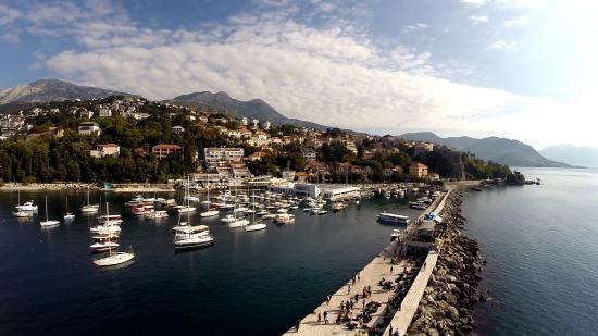 Transfers-Montenegro