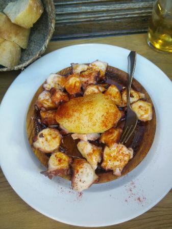 Casa Galicia San Sebastian Donostia Restaurant Reviews