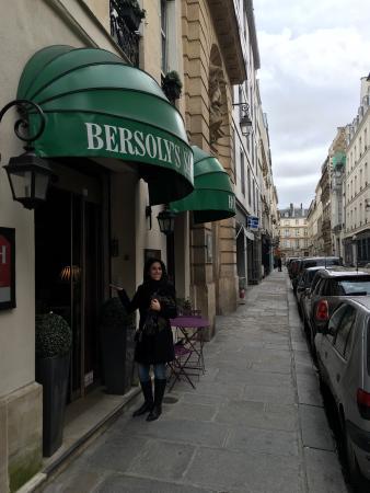 Hotel Bersoly's Saint Germain: photo0.jpg