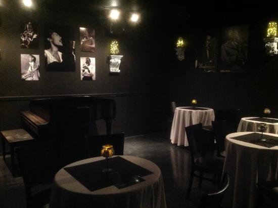 Epicure Restaurant West Bridgewater