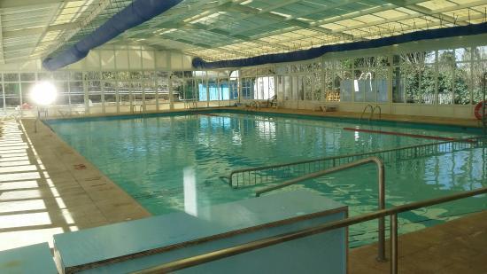 Banos De La Concepcion Spa Resort