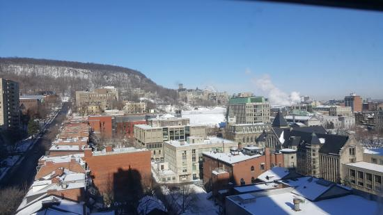 Best Western Ville Marie Montreal Hotel Suites Photo
