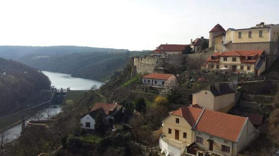 Znojmo Castle