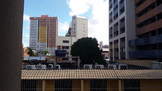 Hotel Pousada Tres Caravelas