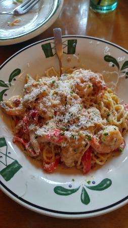 Olive Garden Italian Restaurant Owings Mills Md