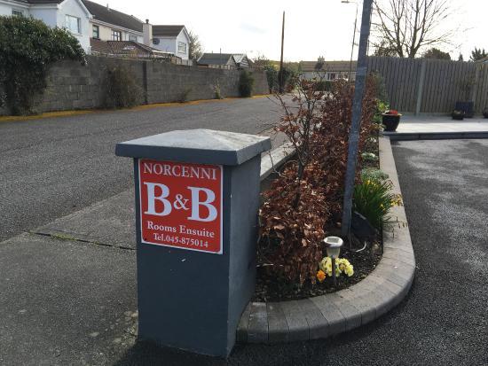 Norcenni B & B: photo1.jpg