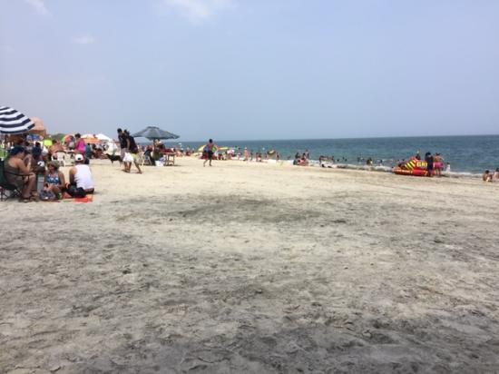 Go Anyplace Panama Santa Clara Beach Day Tour