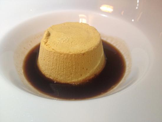 e66c1112270f Semifreddo al caffè con salsa al nocino - Foto di Agriturismo Podere ...