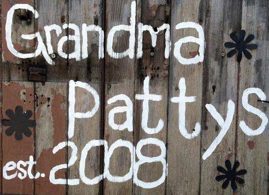 Brandon, MN: Grandma Patty's