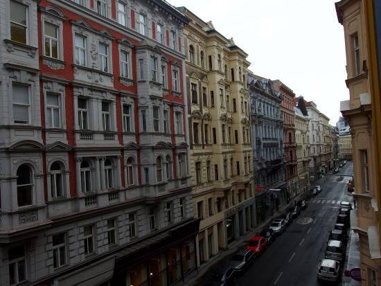 Kolpinghaus Wien Zentral Hotel