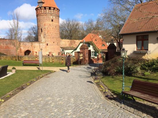 Ringhotel Schloss Tangermuend