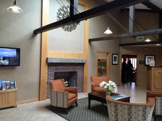 breakfast picture of rockport inn and suites rockport tripadvisor rh tripadvisor co za