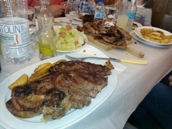 Hostal Restaurante El Chato: IMG-20160326-WA0011_large.jpg