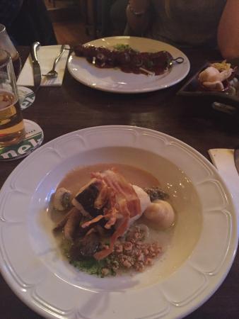 Noflik Easterein: Heerlijk Fries avondje