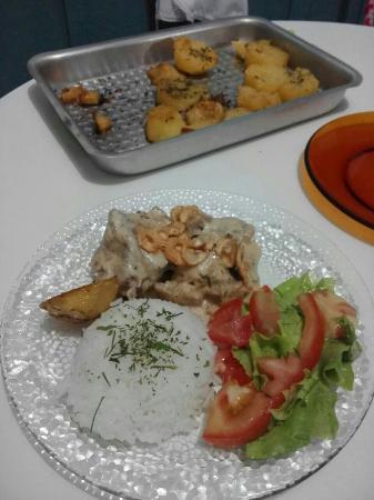 Restaurante e Lanchonete Marama