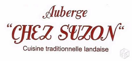 Auberge Chez Suzon : Restaurant traditionnel