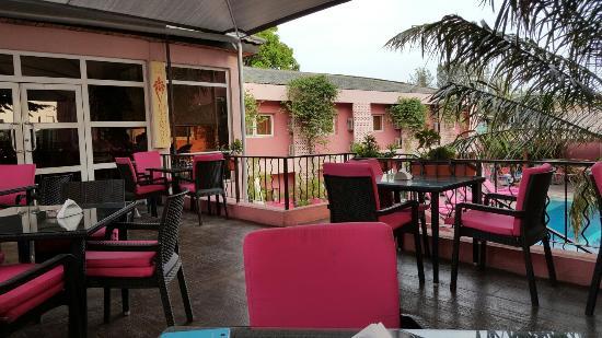 The Blowfish Hotel: 블로우피시 호텔