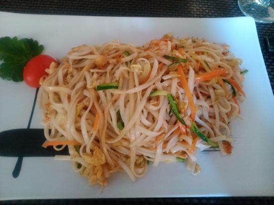 Ristorante Giapponese Il Bamboo : noodles