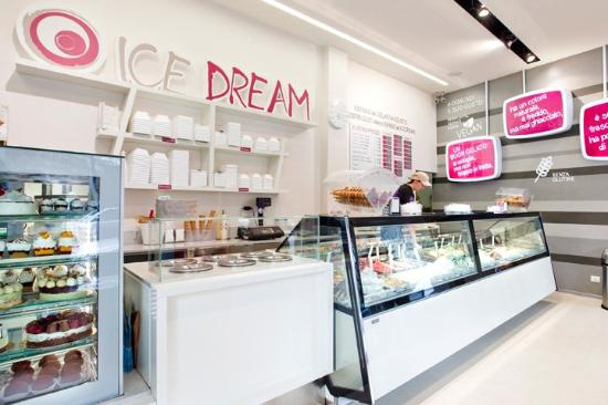 Gelateria Ice Dream