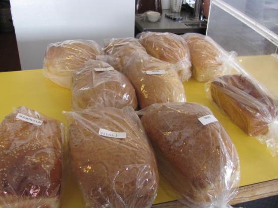 Potlatch, ID: Fresh Bread!