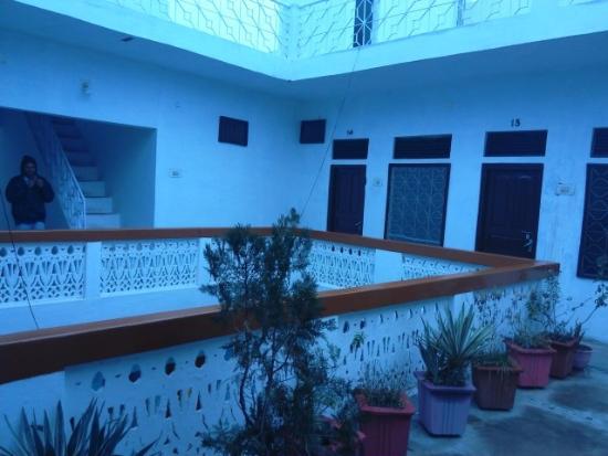 Hotel Yogi Lodge Picture