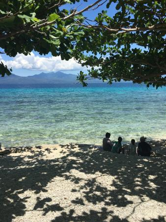 Higatangan Island, Filippinerna: photo9.jpg