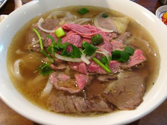 Pho Dien Houston Menu Prices Restaurant Reviews Tripadvisor