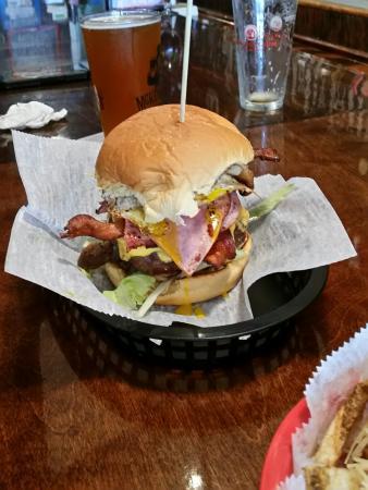 Food - Daytona Taproom Photo