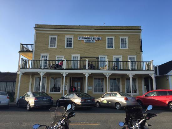 Picture Of Mendocino Hotel And Garden Suites Mendocino Tripadvisor
