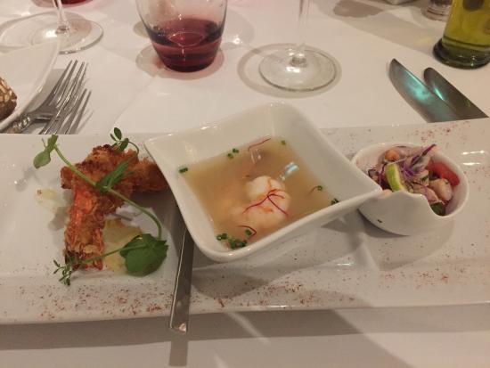 Restaurant La Table De Rou Saint Remy