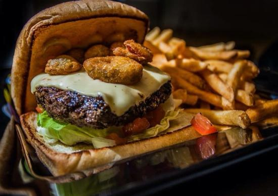 burgers reuben s o rings much more picture of ohio club hot rh tripadvisor com