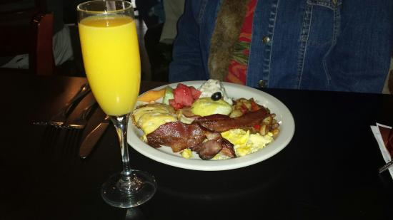 The Point Pub and Grill : Easter Brunch