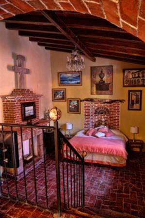 Hotel Casa Tio Camilo