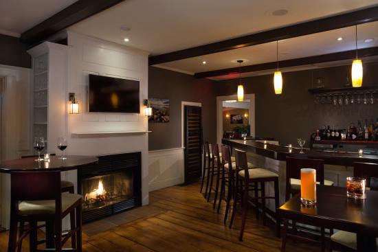 Chatham Wine Bar And Restaurant
