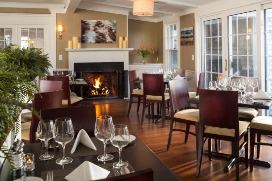 Chatham Wine Bar And Restaurant Dining Room